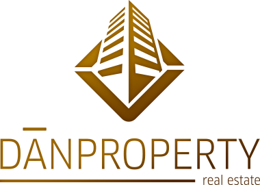 Danproperty SA - Real Estate Lugano, Switzerland